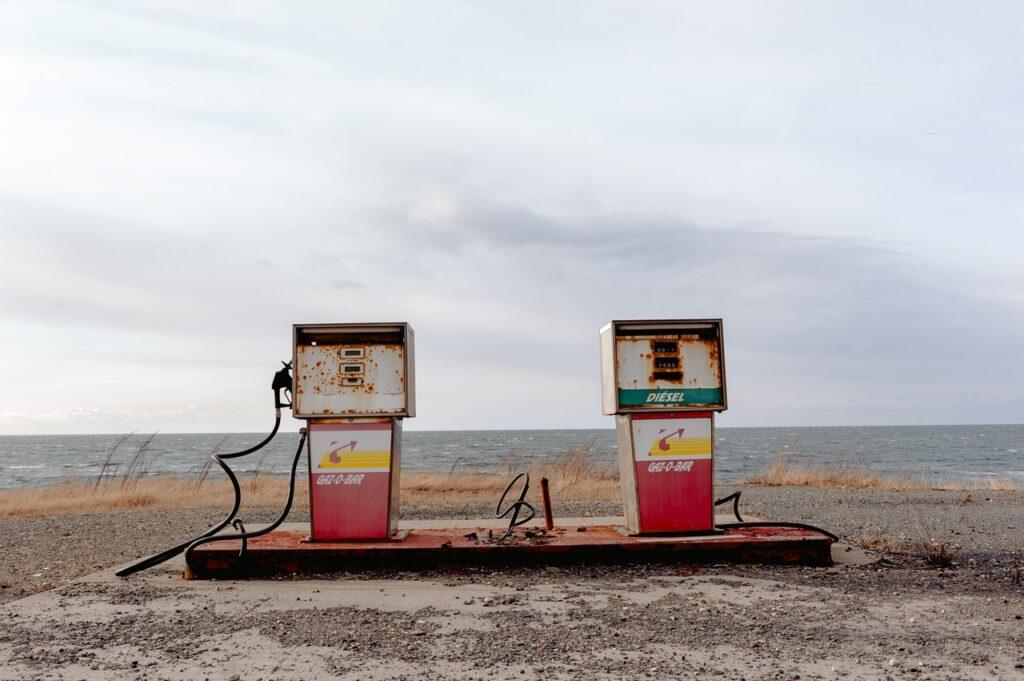 petrol car or diesel car